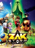 Zak Storm (Serie de TV)