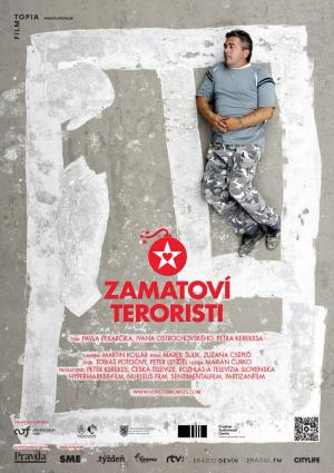 Velvet Terrorists