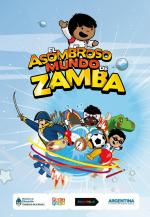 Zamba (Serie de TV)