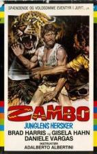 Zambo, rey de la jungla