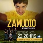 Zamudio: Perdidos en la noche (Miniserie de TV)