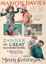 Zander the Great