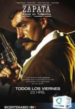 Zapata: Rebel's Love (TV Miniseries)