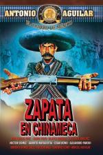 Zapata en Chinameca (La Traición a Zapata)