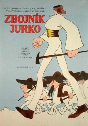 Jurko the Highwayman