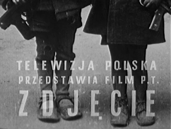 The Photograph (TV) (1968) - Filmaffinity