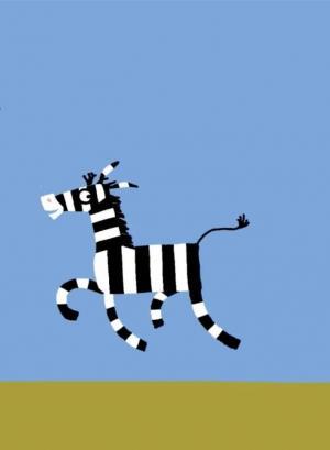 Zebra (S)