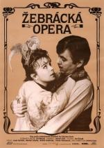 Zebrácká opera (The Beggar's Opera)