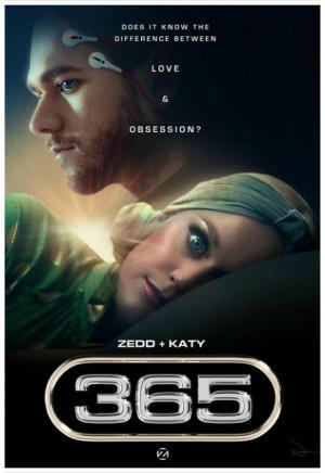 Zedd & Katy Perry: 365 (Vídeo musical)