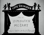 Zehn Minuten Mozart (Ten Minutes with Mozart)