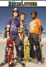 Zeke and Luther (Serie de TV)