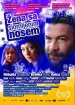 Zena sa slomljenim nosem (The Woman with a Broken Nose)