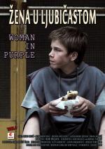 Woman in Purple (C)