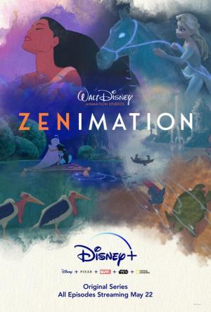 Zenimation (TV Miniseries)