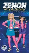 Zenon: Girl of the 21st Century (TV)