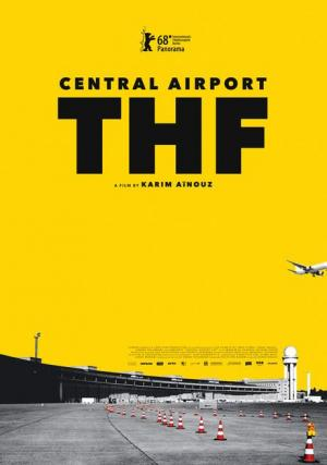 Aeropuerto Central Tempelhof
