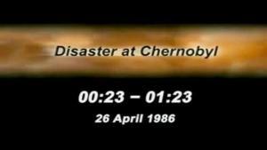 Hora Cero: El desastre de Chernobyl (TV)