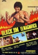 Black Jim, el magnífico