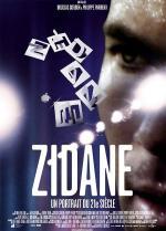 Zidane. Un retrato del siglo XXI