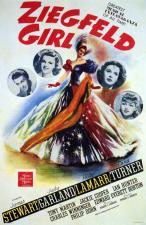 Las chicas de Ziegfeld