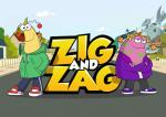 Zig and Zag (Serie de TV)