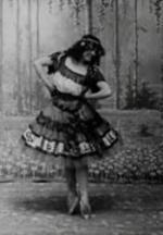 La danza gitana del trovador (C)