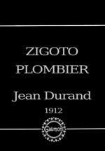 Zigoto plombier d'occasion (C)