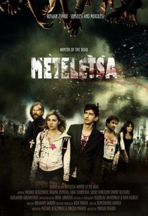 Winter of the Dead: Meteletsa