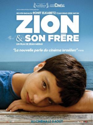 Zion y su hermano