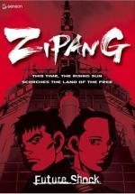 Zipang (Serie de TV)