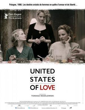 Estados Unidos del Amor