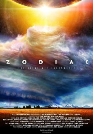 Zodiac: Signs of the Apocalypse (TV)