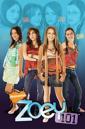 Zoey 101 (Serie de TV)