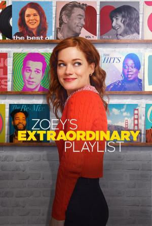La extraordinaria playlist de Zoe (Serie de TV)