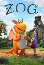 Zog, dragones y heroínas (El dragón Zog)