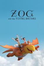 Zog y los doctores voladores (C)