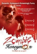 Luna de miel zombi (Zombie Honeymoon)