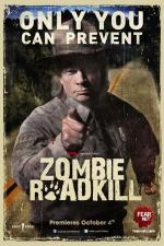 Zombie Roadkill (TV Series)