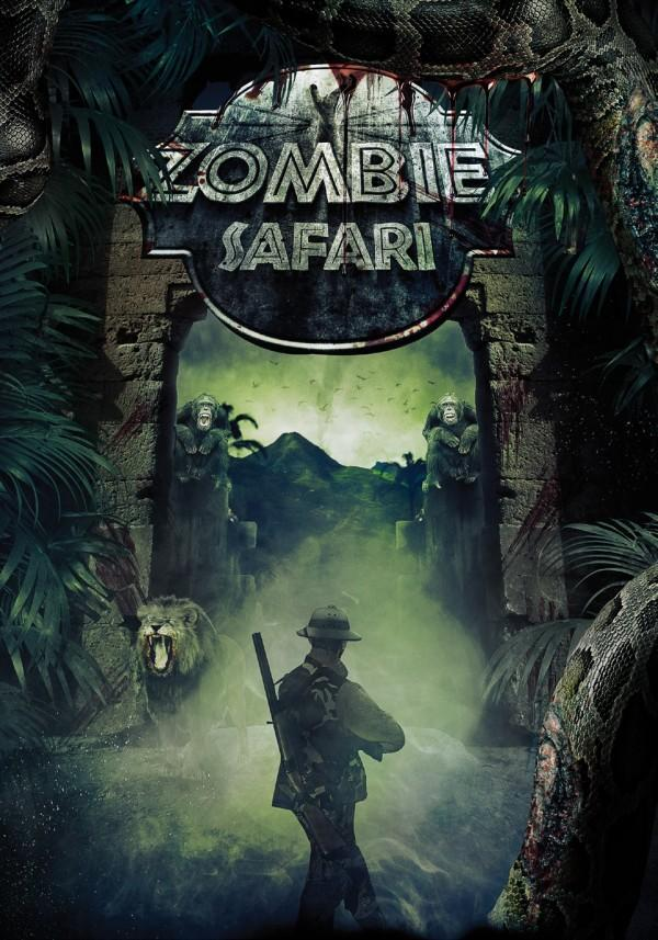 Movie Park Zombie