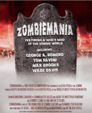 Zombiemania (TV)