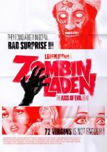 Zombinladen: The Axis of Evil Dead (C)