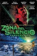 Zona del silencio: Paralelo 27
