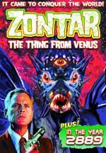 Zontar: La cosa que llegó de Venus (TV)