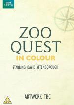 Zoo Quest en color (TV)