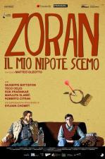 Zoran, mi sobrino es un idiota