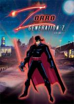 Zorro: Generación Z (Serie de TV)