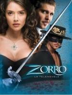 Zorro: La espada y la rosa (Serie de TV)