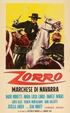 El Zorro contra el imperio de Napoleón