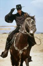 Zorro (The New Zorro) (Serie de TV)