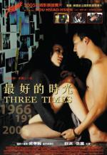 Three Times (Tiempos de amor, juventud y libertad)